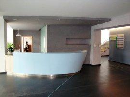 Modernizace vnitřních prostor ZVVZ a.s.