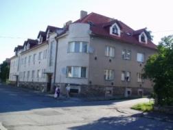 Milevsko: Půdní vestavby domu č.p. 737