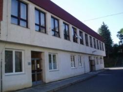 Sepekov: Zdravotnické středisko
