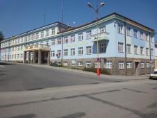 Milevsko: Zateplení polikliniky