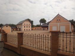 Božetice:  Muzeum mlynářství a pekařství