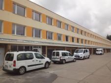 Milín: Zateplení bytových domů